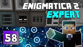 Exoria Modpack - EP 21 | Compound maker & XNet Network - Most