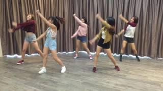 Kpop Cardio Dance: A-ing by Oh My Girl by Kkardio Dance