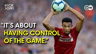 WHY throw-ins made Liverpool great | Explainer