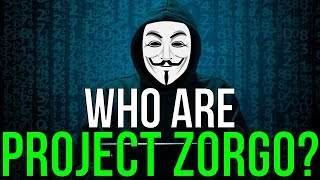 PROJECT ZORGO - Who They Are and How To Stop Them!