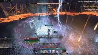 Elder Scrolls Online - Veteran Maelstrom Arena Cleared