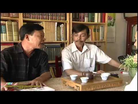 Biển đảo Việt Nam nguồn cội tự bao đời