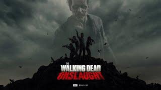 videó The Walking Dead Onslaught