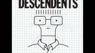 Descendents - Anchor Grill