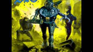 DIO [demo] Golden Rules  - audio