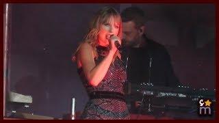 "Taylor Swift - ""Should've Said No"" Clip - Reputation Tour Rose Bowl Night 1"