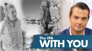 The IPA With You Episode 9: Why Dan Is Finished