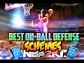 NBA 2K17 Defense Tutorial: How to stop over help defense. 2K17 How to defend online tips.