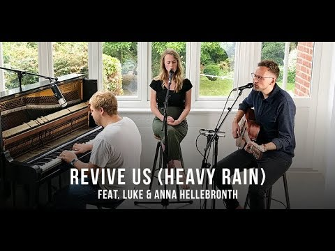 Revive Us (Heavy Rain) - Youtube Music Video