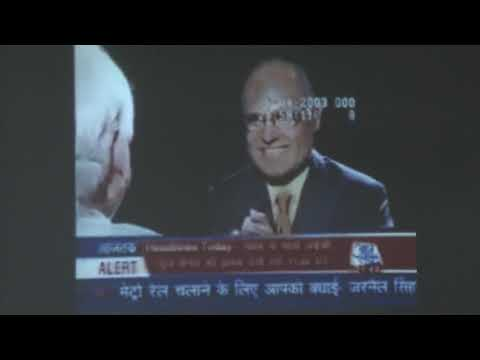 AAP Exposed BJP Lies on Full Statehood for Delhi with Video & Documentary Evidence