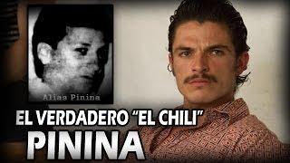 Alias 'PININA' el JEFE MILITAR de Pablo Escobar (SU HISTORIA)