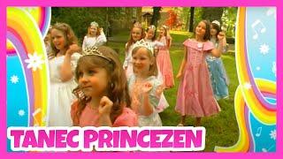 Míša Růžičková - Tanec princezen (Minidisko Cvičíme s Míšou 3)
