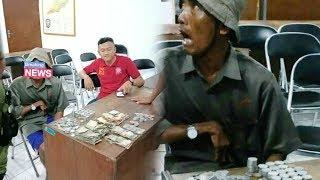 Pengemis dengan Kekayaan Rp1,4 Miliar Diciduk Pol PP Pati, Tinggal di Perumahan dan Investasi 3 Aset