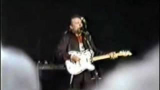 Waylon Jennings - Help Me Make It Through The Night