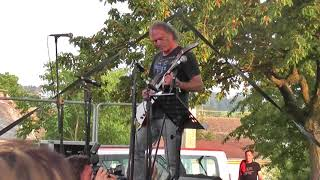 Video Matador rock Stařeč 2018 #2