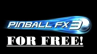 Hyperspin 2 Additions Pinball FX3 and Sega RingEdge - hmong video