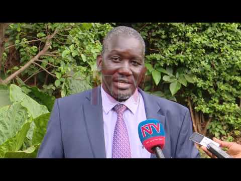 Gov't says Lake Victoria is in no danger