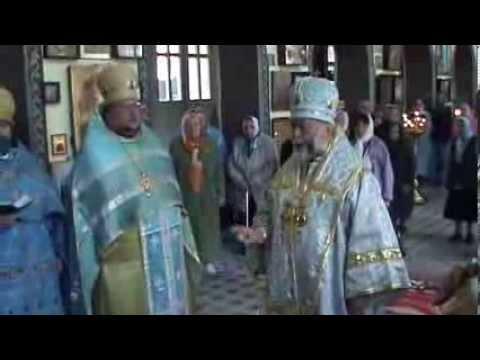 Скорбященский храм в москве