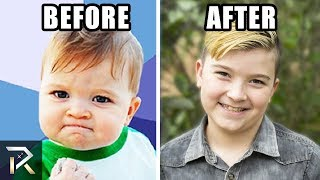 10 Famous Memes And What They Look Like TODAY