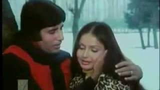 Kabhi Kabhi Mere Dil Mein Khayal Aata Hai - YouTube