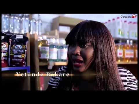 Ibaje Now Showing On GeledeTV+.