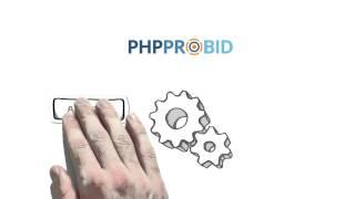 PHP Pro Bid video