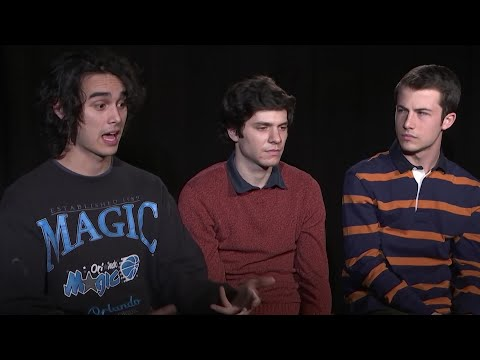 """Indie rock band Wallows, composed of """"13 Reasons Why"""" actor Dylan Minnette and actors Braeden Lemasters and Cole Preston, release their first full-length album, """"Nothing Happens"""" after collaborating for years and changing band names. (April 9)"""