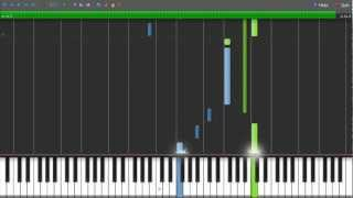 Synthesia - Daydream - I miss you [100%]