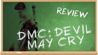 DmC: Devil may Cry Definitive Edition - TSM Narrative Review