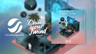 Marc Benjamin - I Want More