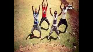 preview picture of video 'J FAM - GO SO Choreograghy by G LITE LEGACY DANCERS @Dj 5_Star'