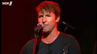 James Blunt - Bonfire Heart (LIVE)