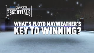 Fan Essentials: Floyd Mayweather