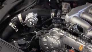 JP Performance - 1100HP Nissan GTR R35