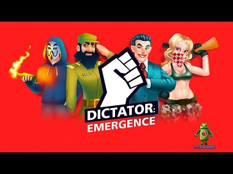 Dictator Emergence iOS / Android Gameplay HD