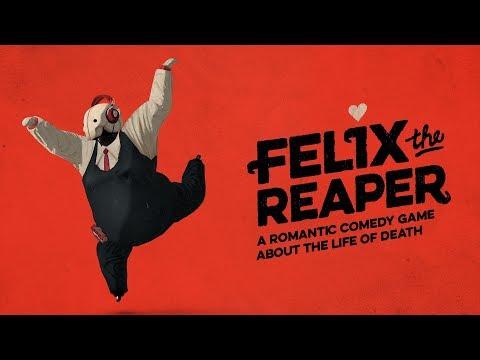 Felix The Reaper - Teaser thumbnail
