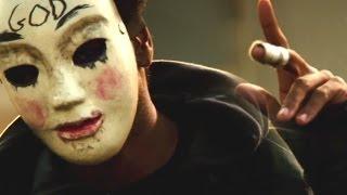 Судная ночь 2 — Русский трейлер (HD)