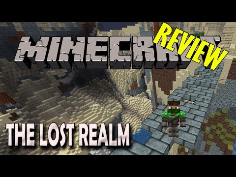 The lost realm ... (Map Review)