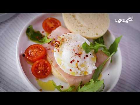 Escalfador de huevos | Lékué