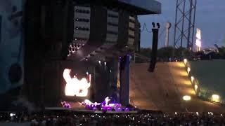 Ed Sheeran   Happier   Live   München, Olympiastadion, 29.07.2018