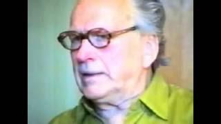 ВРОНСКИЙ С. А. - выдающийся астролог, часть 9. Россия станет духовным центром мира