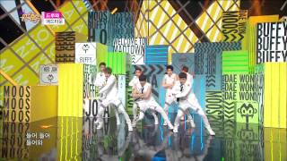 [Comeback Stage] MADTOWN - New World, 매드타운 - 드루와, Music Core 201503014
