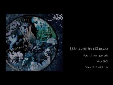 L.E.S. Guitar Solos I Love - 2