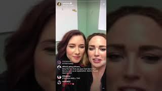 Instagram live 2017