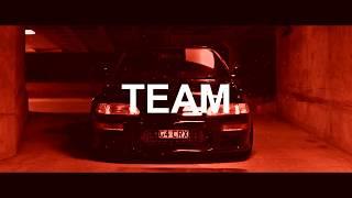 Mr.G & Dj.Frodo - Team (Official Video)