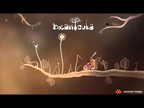 Botanicula Soundtrack 06 - mr lanterns mixtape part 1 (DVA)