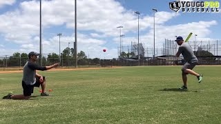 7 Baseball Hitting Drills To Do With A Partner!