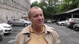В Киеве состоится премьера мюзикла Георгия Делиева «Jazzzz»