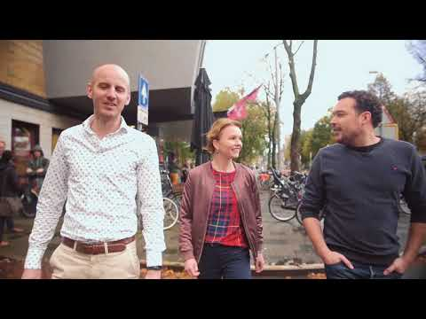 What is Founded in Groningen?