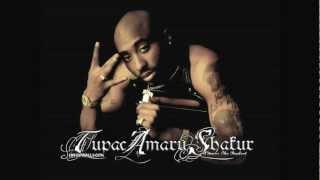 2pac - Ghetto Gospel (Dirty~no ads) [HD Audio]